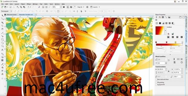 CorelDRAW Graphics Suite Crack v22.2.0.532 Serial key Download 2021