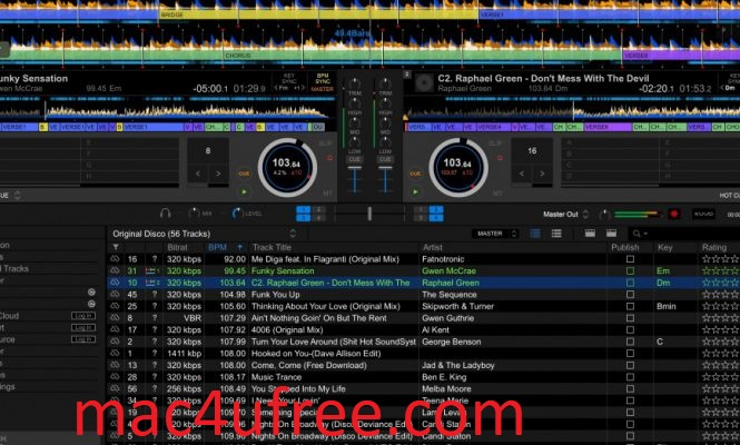 Rekordbox DJ Crack 6.5.3 Serial Key Free Download 2022