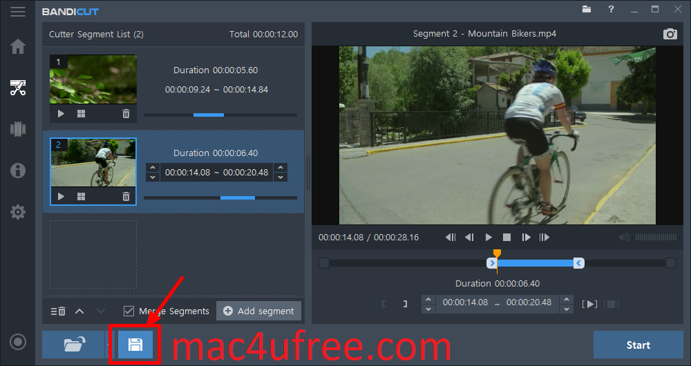 Bandicut Crack 3.6.6.676 Serial Key Free Download 2022