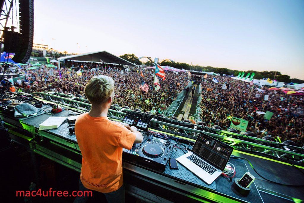 Serato DJ Pro Crack 2.5.7 Activation Key Free Download 2022