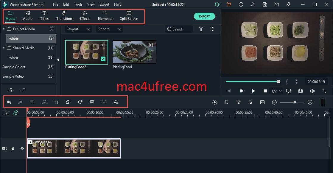 Wondershare Filmora Crack 10.2.1.13 +Serial Key Latest Version