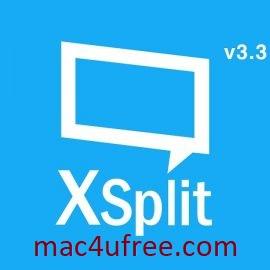 XSplit Broadcaster Crack 4.0.2007.2918 license key Download 2021