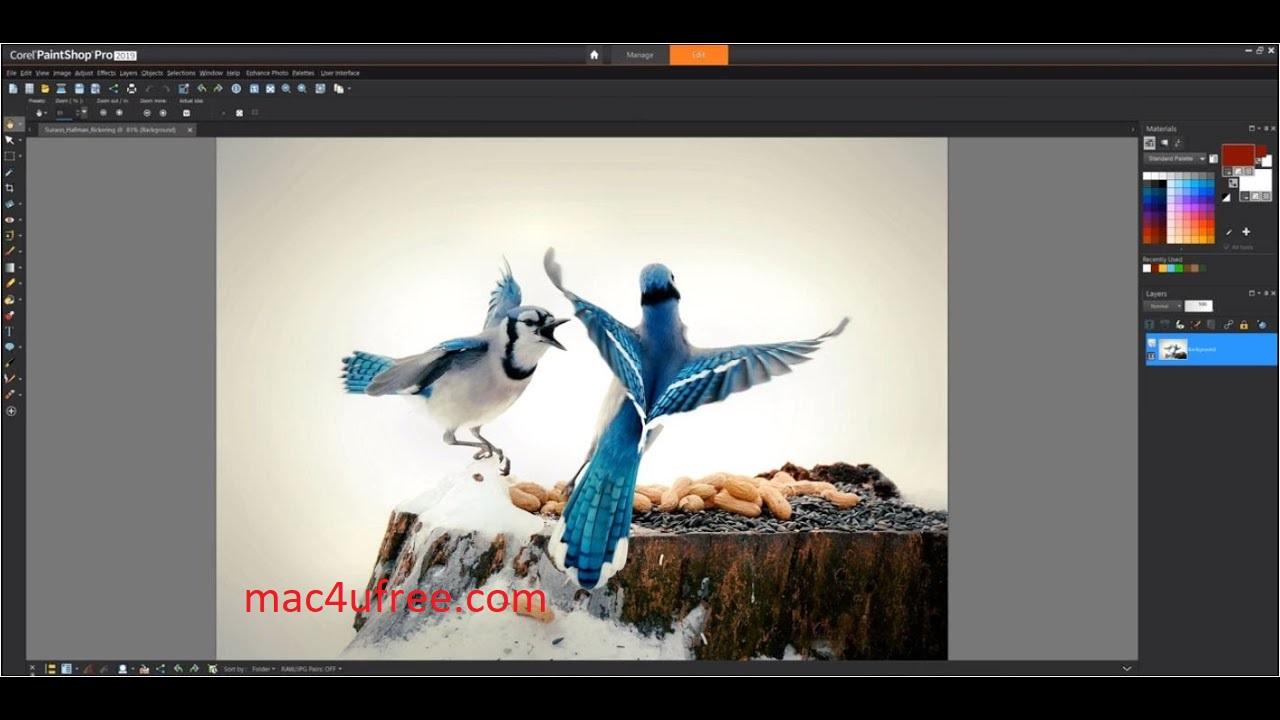 Corel PaintShop Pro Crack 23.1.0.27 Torrent Key Download 2021