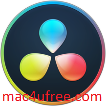 DaVinci Resolve Studio Crack 16.2.3.15 Serial Key Free Download 2022