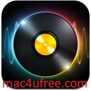 DJay Pro Crack 3.0.4 Serial Key Free Download 2022