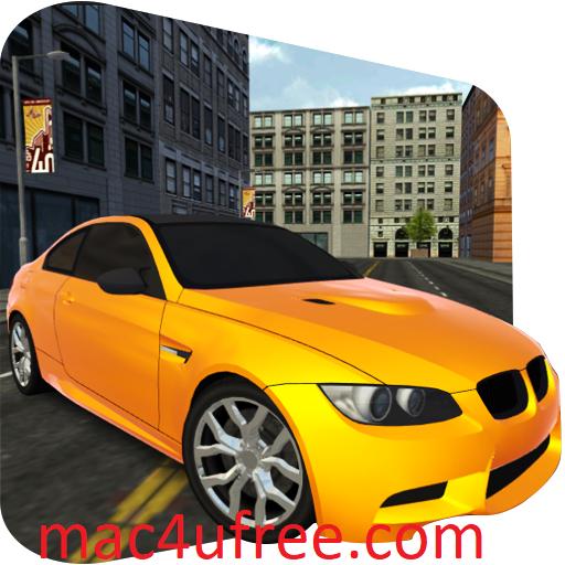 City Car Driving Crack 1.5.1 Serial Key Free Download 2022